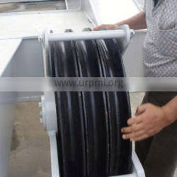 OEM high quality industry rope sheave pulley for oil drilling rig parts