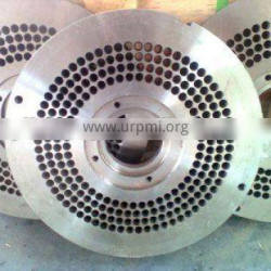 flat die/customized die casting/ flat die and ring die for pellet machines