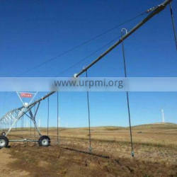Vodar brand Center Pivot, field-tested and customized irrigation machinery made by manufacturer