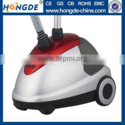 industrial electric steamer with 2.6L water tank