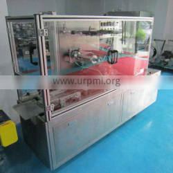 FLK hot sell pvc shrink blown film machine