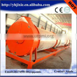 High performance reliable quality peat dryer machine
