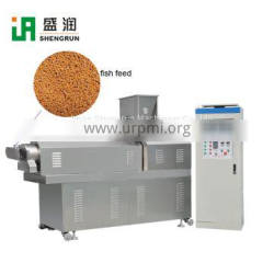 Floating Fish Feed Product Making Machine Line