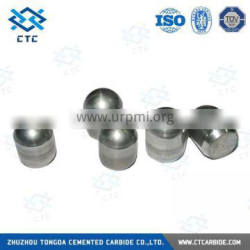 Best selling cemented carbide rock drilling machine spare parts