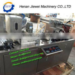 Small blister packing machine for tablet, capsule