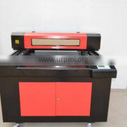 Stainless steel laser engraving machine LME6540 with metal tube