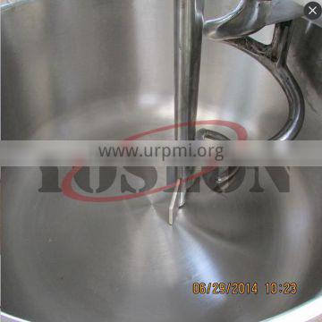 industry sprial mixer 50L capacity hot sale
