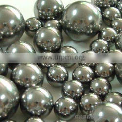 "100cr6 bearing steel balls // 1 3/4"" chrome steel ball"