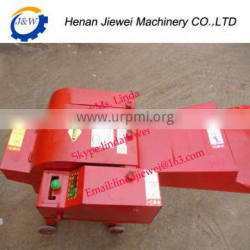 Factory supply corn stalk cutter/cattle fodder crusher/grass chaff cutter for sale