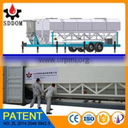 the manufacturer of big bag cement silos in China for sale
