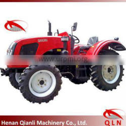 Hot sale China farm tractor 55hp chinese good brand tractor