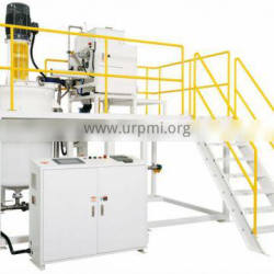 Stein-Hall Fully Automatic Starch/Glue Kitchen(Starch mixing system)