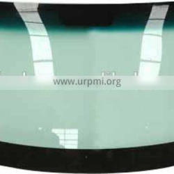 Low price of back glass car tempering furnace in China