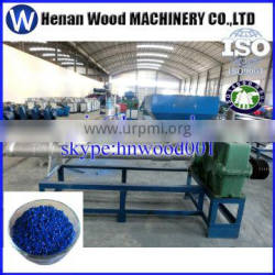 Waste plastic recycling machine Plastic pellet maker machine for plastic recycling