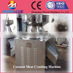 Gold supplier produce coconut grinder, shredder coconuts machine, machine for process coconut crusher