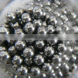 China factory 1.5mm steel ball steel ball 4mm