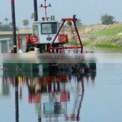800 m3/h small dredging boat