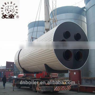 Industrial Waste Heat Recovery Steam Boiler from direct boiler supplier