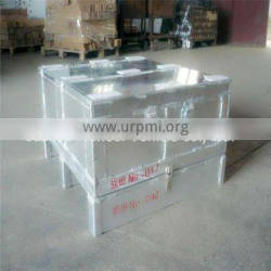 strong and durable oem sheet metal small steel boxes