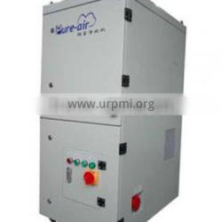 Pure-Air Air Cleaner for Pharmaceuticals powder collection