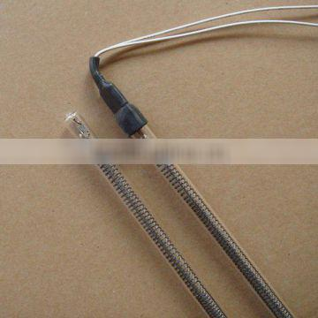Infrared Carbon Heating Lamp of Paint Machine