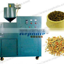 Best selling dog food pellet making machine with a nice price