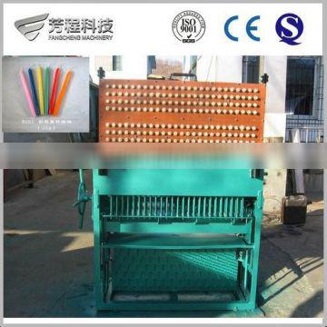 small candle making machine of factory