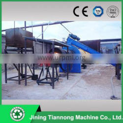 Seaweed dryer/dryer for sawdust/rotary drum dryer-Vicky