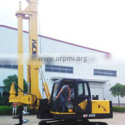 9.7t construction use cheap rotary drill for sale