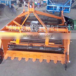 agricultural potatoes harvesters for sale made in China
