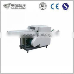 FC-XW900 From Manufacture Factory Manual Fabric Cutting Machine