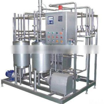 Milk Powder Processing Line/Dairy Processing Equipment