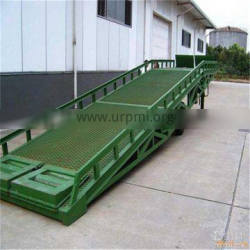 Dock Lock High-duty Steel Structure Mobile Truck Dock