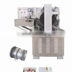 Lollipop Forming Machine ,spherical,cylindrical and hexagonal lollipops with different specifications and filled lollipops