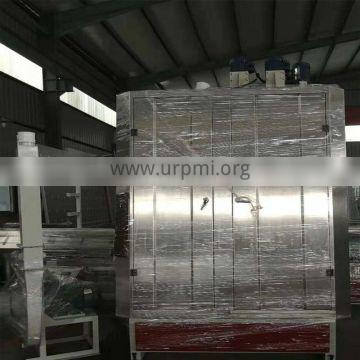 CE certification automatic insulating glass production line/Insulating glass sealing line