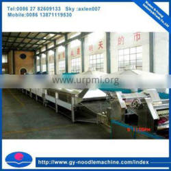 China Supplier Low Price Semi Automatic Noodle Machine