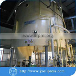 New design rapeseed solvent extraction plant