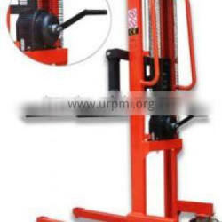 High Quality Hand stacker--WS0316/0516/1016