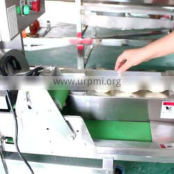 Automatic pear banana fruit slicer bamboo shoot vegetable cutting machine