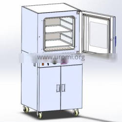 Vacuum drying oven with more convenient laboratory equipment manufacturers