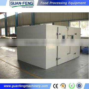 Food Industry Frozen Fish Storage High Quality Cold Room