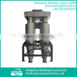 Newest CLT/A Series Combined Spiral Cyclone Dust Purifier Wood Dust Purifier