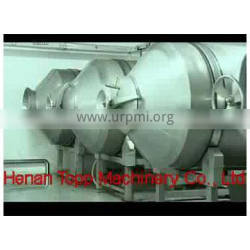 One Year Warranty Pork Meat Tumbler and Mixer Machine from Henan Topp