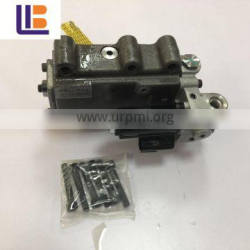 Hot sale excavator hydraulic pilot pump parts for hitachii HPV116 EX200-1 EX200-2 EX200-3