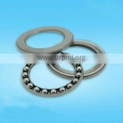 High axial load professional thrust ball bearing 51113