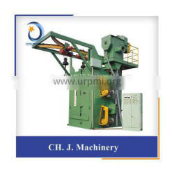 Q376 hook type blasting machine