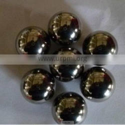 25.4mm G500 AISI1015 carbon steel balls