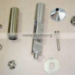 stainless steel cnc machining parts, stainless steel spacer/ sleeve/ ring mechanical parts cnc turning custom fabrication
