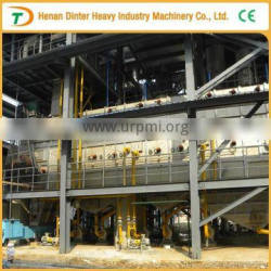 Hot sale sunflower seed oil extracting plant