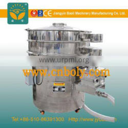 Ideal Powder Vibrating Screener sift machine with low energy consumption